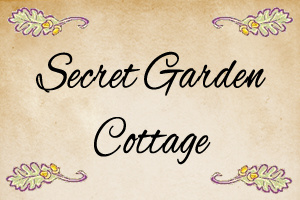 Secret Garden Cottage